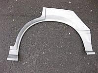 Арки задние Opel Ascona C (Опель Аскона)