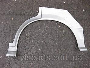 Арки задние Opel Ascona C (Опель Аскона), фото 2