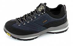 Чоловічі зимові черевики Grisport (Red Rock) 12509 сині