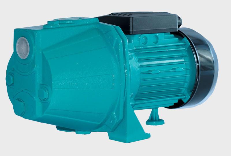 Поверхностный насос Euroaqua JET 100A(a) мощностью 1,1 кВт