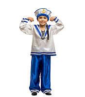 Костюм Моряка(4-8 лет)