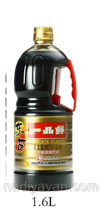 Соевый соус 1.6л tmDonggu, фото 2
