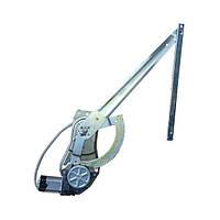 Стеклоподъемник электрический левый / правый Форд Транзит 2.0 tdi / 2.4 1992-2000,  YC15V23201BJ/ YC15V23200BJ