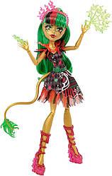 Monster High Freak du Chic Jinafire Long Кукла Монстер Хай Джинафаер Фрик ду Чик