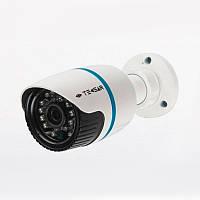 Уличная 2мп ip видеокамера IPW-2M-20F-poe, фото 1