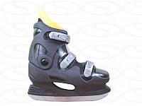 Хоккейные коньки  SMJ Sport 13629 - 4475