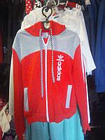 Спортивный костюм для девочки 7 - 12 лет, фото 1
