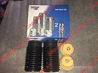 Комплект пылезащитный переднего амортизатора (2 пыльника +2 отбойника) Lanos Ланос Сенс Sens Boge 89-003-0