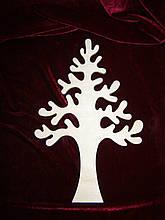 Дерево, декор