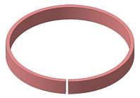 Направляющее кольцо поршня и штока 70x75x5.6