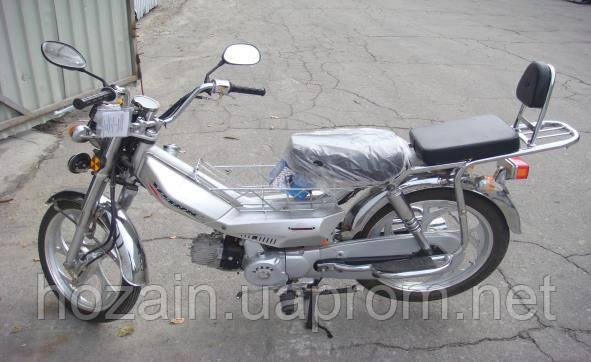 Мотоцикл SP110C-1A УЦЕНКА!