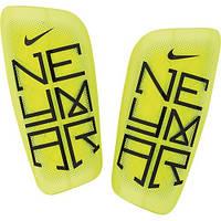 Щитки футбольные  Nike neymar mercurial lite neymar /sp0294 702 - 45436