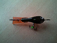 Балансир для рыбалки Mifine (мифин) цвет 16,  6,5 г,   21 мм