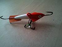 Балансир для рыбалки Mifine (мифин) цвет 18,  11 г, 35мм
