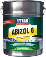 Мастика битумная Abizol G (9кг) гидроизоляция и ремонт кровли