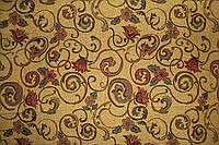 Ткань Гобелен узор