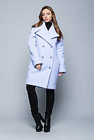 Шикарное зимнее пальто  SV 8684