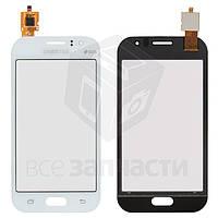 Тачскрин для Samsung J110H Galaxy J1 Ace Duos/J110G/DS/J110L/J110M, белый