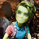 Лялька Monster High Портер Гейс (Porter Geiss) Населений примарами Монстер Хай, фото 8