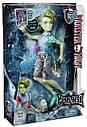 Лялька Monster High Портер Гейс (Porter Geiss) Населений примарами Монстер Хай, фото 10