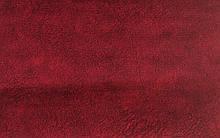 Мебельная ткань флок WR red-bordou