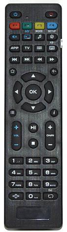 Пульт для MAG 255 c обучаемым блоком для TV, фото 2