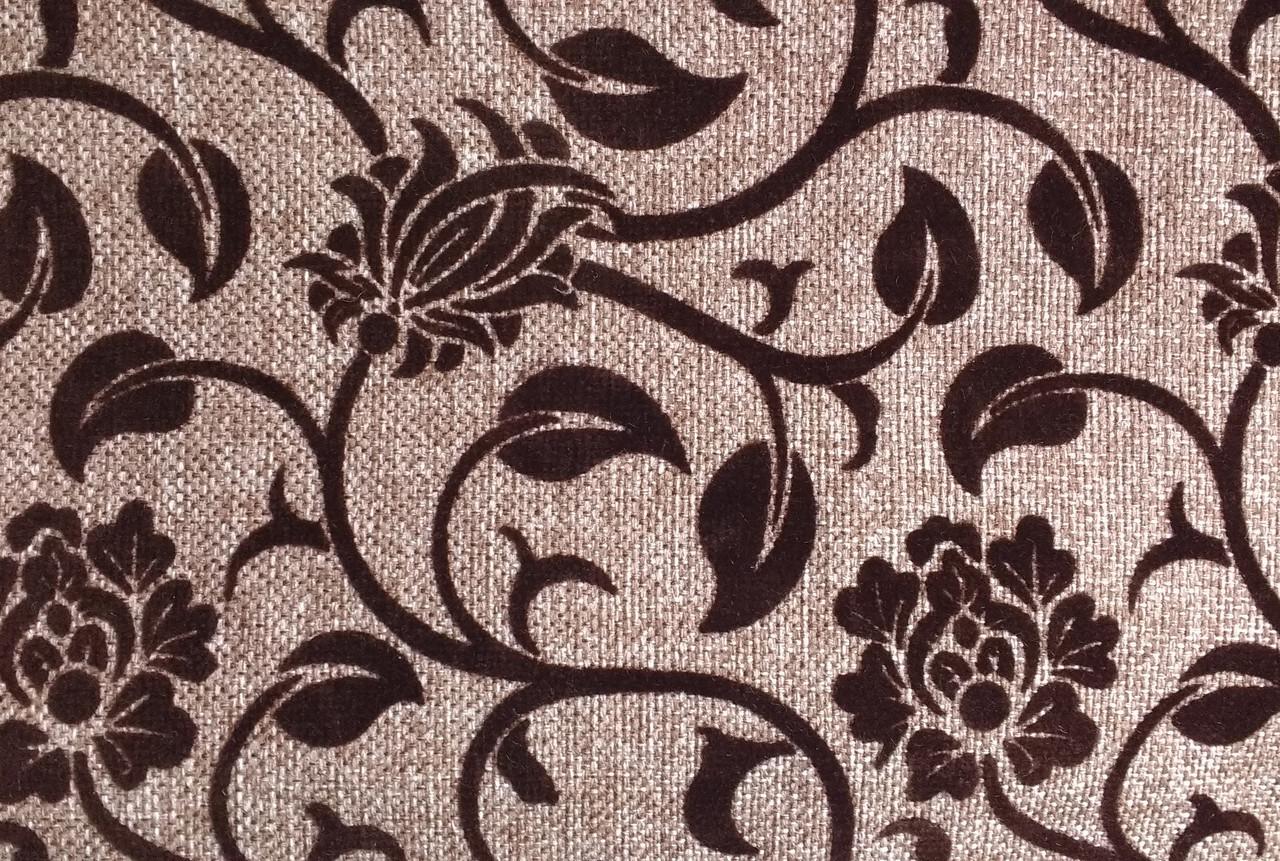 Ткань для обивки мебели недорого Элита кор