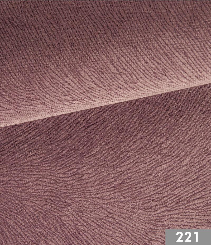Мебельная велюровая ткань Пони 221