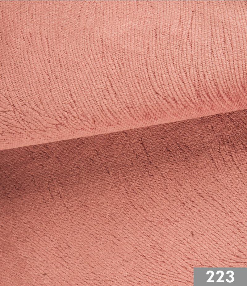Мебельная велюровая ткань Пони 223