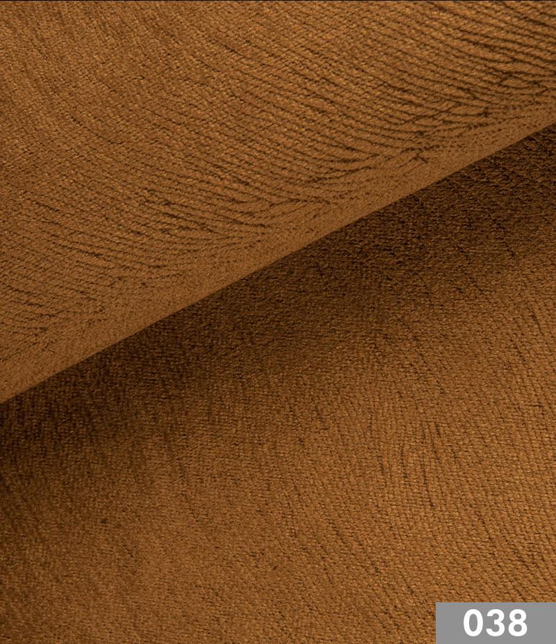 Мебельная велюровая ткань Пони 038 (pony)