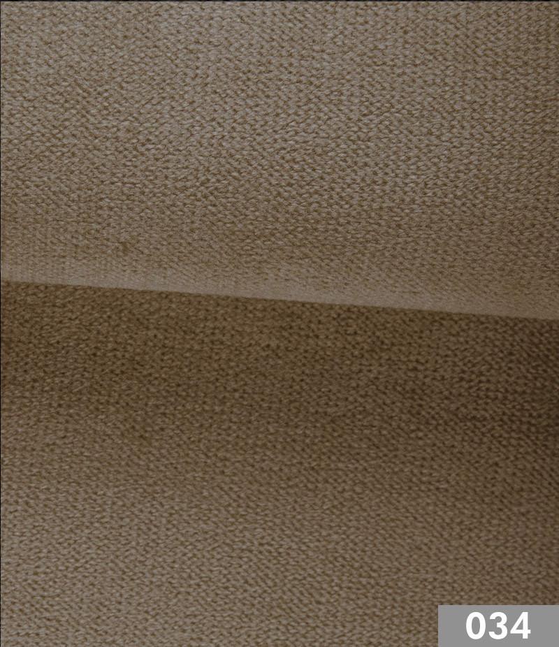 Мебельная велюровая ткань Премиум 034
