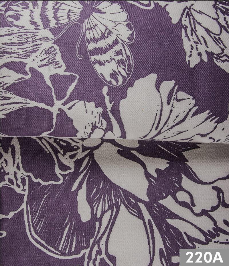 Мебельная велюровая ткань Премиум арт 220А
