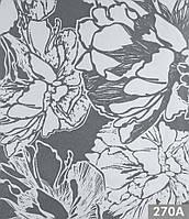 Мебельная велюровая ткань Премиум арт 270А