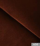 Мебельная велюровая ткань Контес 650