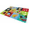Детский игровой коврик-пазл «Приключение пиратов» GB-M1501 Baby Great