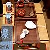 Чайные доски (чабань)