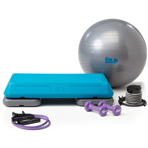 Тренажеры и фитнес