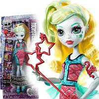 Кукла Лагуна Блю Добро пожаловать в Школу Монстер Хай Monster High Welcome to Monster High Lagoona Blue Танец