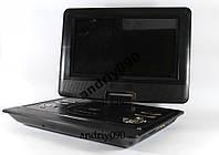Портативный DVD Плеер 1289 USB Game TV 12,5 дюймов
