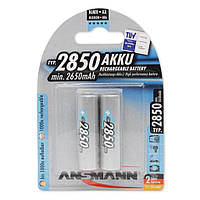Аккумулятор Ansmann AA 2850mAh * 2 (5035202)