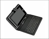 "Клавиатура для планшета 7"" чехол для планшета"
