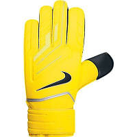 Вратарские перчатки Nike gk classic желтые gs0248 770 - 19162