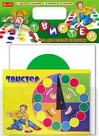 Игра Ranok-Creative Твистер (Твістер, Twister), фото 1