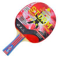 Ракетка для настольного тенниса  Antares storm - 58360