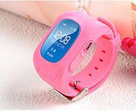 Детские умные смарт часы Smart Baby Watch Q50 с GPS трекером для отслеживания, фото 1