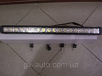 Мощная фарa дальнего света LED spotlight S10180 А - 180 Вт.