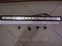 Мощная LED балка 76 см.  180 Вт. дальнего света LED GV 10180S. https://gv-auto.com.ua, фото 1