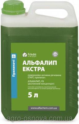 Купить Прилипатель Альфалип - Екстра
