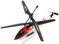 Вертолёт с 3-х канальным радиоуправлением и гироскопом 37 см SYMA (S032G)