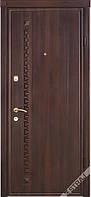 Двери входные металлические Страж модель 49